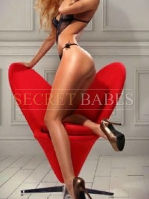 What Makes Chester Escorts Different from Your Girlfriend?